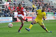 Rotherham United v Leeds United 020416