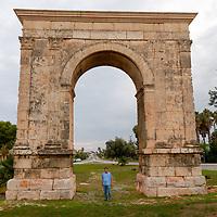 Arch of Bera
