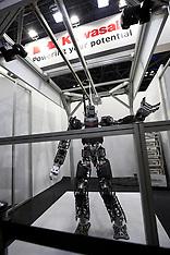 World Robot Summit - Tokyo - 19 Oct 2018