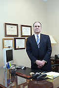 The offices of Kruger & Schwartz Attorneys, photographed Monday June. 14, 2010 in Louisville, Ky., for FindLaw. (Photo by Brian Bohannon)