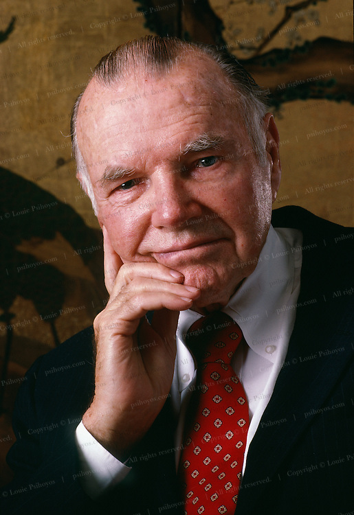 Marvin Bower, CEO of McKinsey and Associates pioneered professional management consulting.