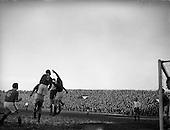 1955 - Shelbourne v Waterford, Dalymount Park