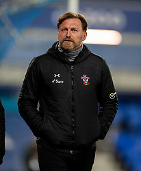 LIVERPOOL, ENGLAND - Monday, March 1, 2021: Southampton's manager Ralph Hasenhüttl before the FA Premier League match between Everton FC and Southampton FC at Goodison Park. Everton won 1-0. (Pic by David Rawcliffe/Propaganda)