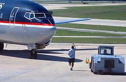 Us Airways Jet