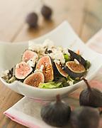 Food, Fig salad