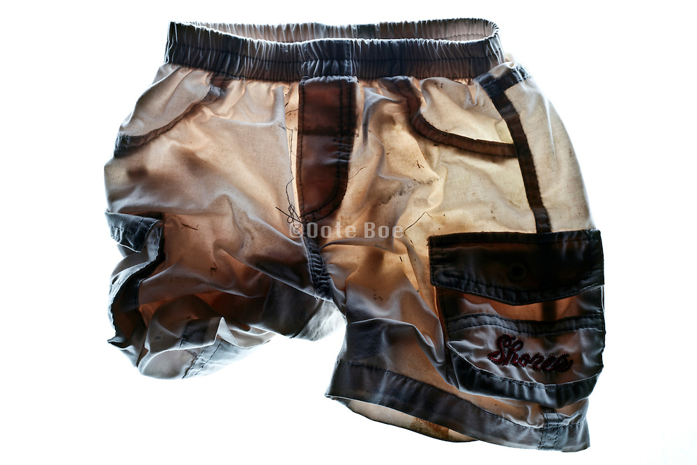 a children short pants