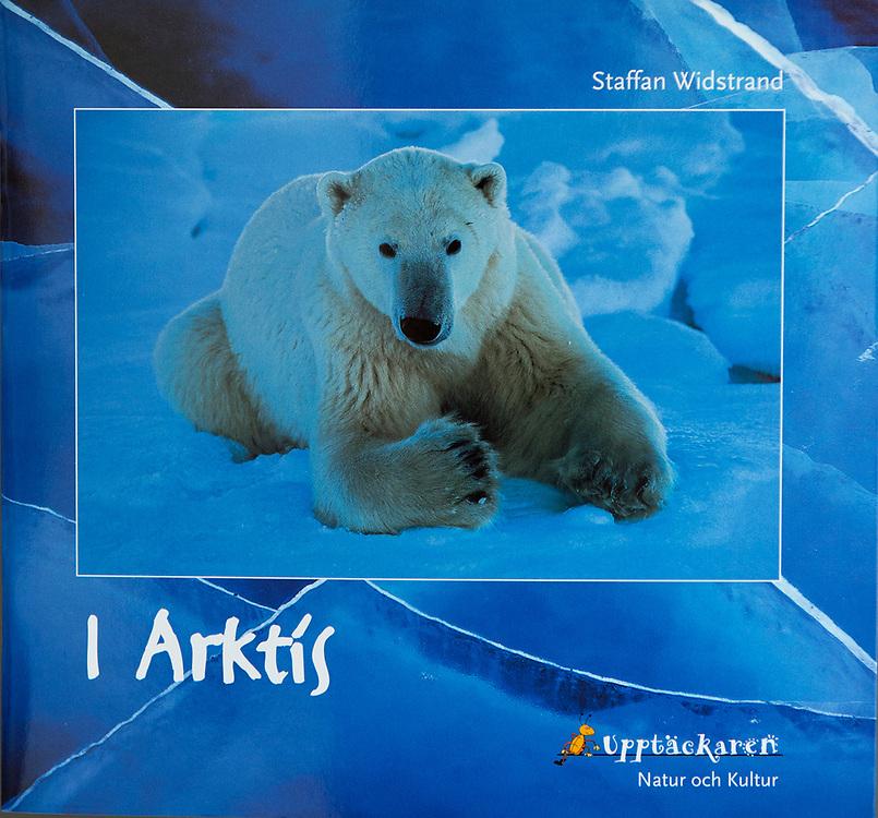 I Arktis, Swedish, Natur & Kultur 1999