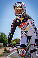 2021 UCI BMXSX World Cup<br /> Round 2 at Verona (Italy)<br /> ^wu#608 BURFORD, Thalya (SUI, WU)