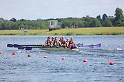 Race: 74  Event: Women's Eights - Championship - Heat<br /> <br /> National Schools Regatta 2018<br /> Sunday<br /> <br /> To purchase this photo, or to see pricing information for Prints and Downloads, click the blue 'Add to Cart' button at the top-right of the page. The Metropolitan Regatta 2018 The Metropolitan Regatta 2018