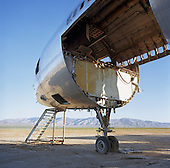 Aviation Junkyards