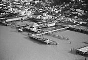 Ackroyd-02513-4. Van Camp Sea Food Co. Inc. Astoria. November 7, 1950.