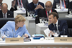 G20 - Meeting On World Economy - 28 June 2019