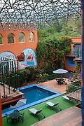 Best Western Hotel, Guanajuato, Mexico