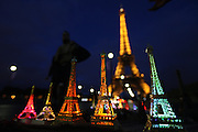 Paris_FR, Brasil.<br /> <br /> Torre Eiffel em Paris, Franca.<br /> <br /> Eiffel Tower in Paris, France.<br /> <br /> Foto: LEO DRUMOND / NITRO