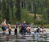 2021 Long Lake Triathlon