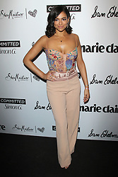 Marie Claire Fresh Faces 2018 Event - Los Angels. 27 Apr 2018 Pictured: Bethany Mota. Photo credit: Jaxon / MEGA TheMegaAgency.com +1 888 505 6342
