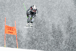February 8, 2019 - Are, Sweden - Ragnhild Mowinckel of Norway competes in the women's combination during the FIS Alpine World Ski Championships. (Credit Image: © Daniel Stiller/Bildbyran via ZUMA Press)