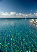 Swimming pool, Bahamas