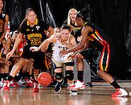 FIU Women's Basketball vs Maryland (Nov 25 2011)