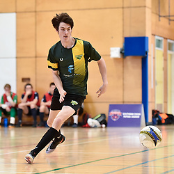 BRISBANE, AUSTRALIA - OCTOBER 4:  during the Southern Cross Futsal League Pacific Conference Round 3 match between River City and Mt Gravatt at Yeronga Park on October 4, 2020 in Brisbane, Australia. (Photo by Patrick Kearney)
