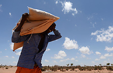 Famine and drought in Somaliland 11 May 2017