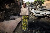Mali insurgency
