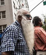 NY431A Krishna parade