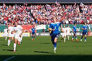 Soccer: Becky Sauerbrunn