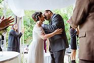 Marcy & David Wedding
