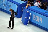 Figure Skating, Mens - Short Program