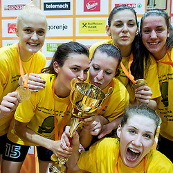20140416: SLO, Basketball - ZKK Athlete Celje vs ZKK Triglav