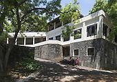 The Ruhuna University Campus