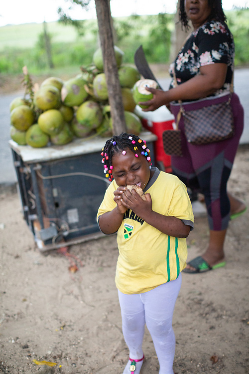 Jamaica, West Indies - July 3, 2019: A road trip from Saint James through Saint Elizabeth and Westmoreland and back.<br /> <br /> Photo by Clay Williams.<br /> <br /> © Clay Williams / http://claywilliamsphoto.com