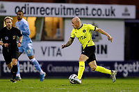 Sam Minihan. Stockport County FC 1-2 Notts County FC. Buildbase FA Trophy. 16.1.21