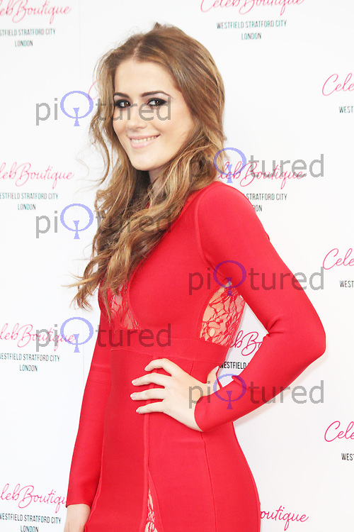 Connor Walker, Celeb Boutique - Store Launch Party, Westfield Stratford City, London UK, 25 July 2013, (Photo by Brett Cove)