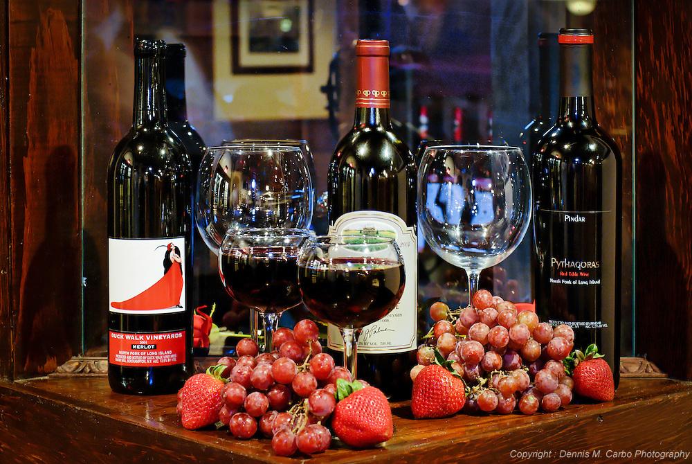 Wine Tasting at Radisson - Holtsville, NY