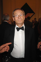 LORD ARCHER at a party to celebrate the publication of Sandra Howard's book 'Ursula's Stor' held at The British Academy, 10 Carlton House Terace, London on 4th September 2007.<br /><br />NON EXCLUSIVE - WORLD RIGHTS