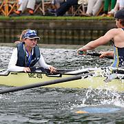 Race 17 - Thames - Nottingham vs Allemannia