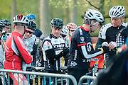 Paris Roubaix Challenge 2011