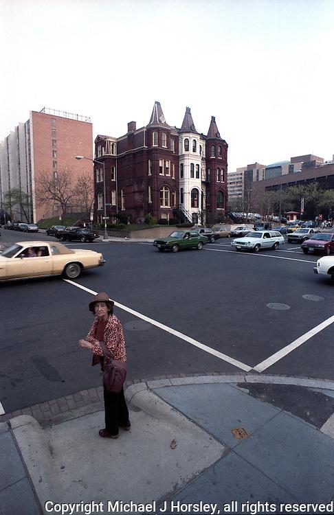 1227 15th Street, NW Washington DC, 1986