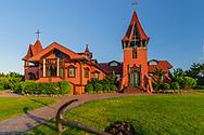 Saint Andrew's Dune Church Southampton, Long Island, NY