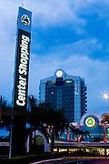 Uberlandia_MG, Brasil...Shopping Center na cidade de Uberlandia...The shopping Mall in Uberlandia...Foto: BRUNO MAGALHAES /  NITRO