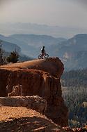 Mountain Biking<br />Brain Head , Utah<br />Blowhard