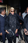 Mary J. Blige at Ne-Yo's 30th Birthday Party held at Cipariani's on 42 Street on October 17, 2009 in New York City
