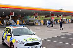 M25 Murder Arrest