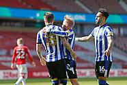 Middlesbrough v Sheffield Wednesday 240421