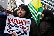 Kashmiri Protest on Republic day