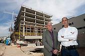 Executives of House & Robertson Architects Inc.