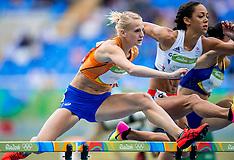 20160812 BRA: Olympic Games day 7, Rio de Janeiro