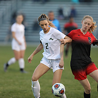 Women's Soccer: Wisconsin Lutheran College Warriors vs. Alverno College Inferno